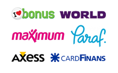 Kredi Kartlarına Peşin fiyatına 3 Taksit